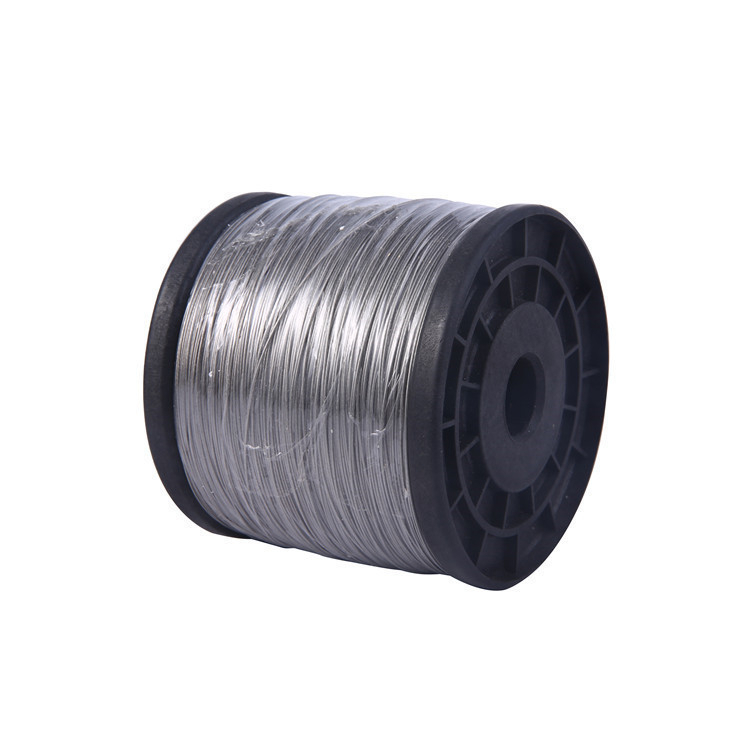 1000M plastic coated 304 stainless steel wire
